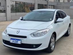 Renault Fluence Dynamique 2.0 Aut