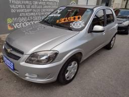 Celta LT completo Airbags ABS 2014