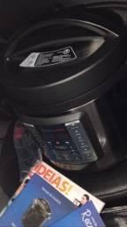 Panela de pressão elétrica (Multicooker)