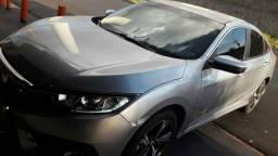 Honda Civic geração 10