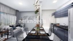 Casa de condomínio à venda com 3 dormitórios em Novo centro, Santa luzia cod:852295