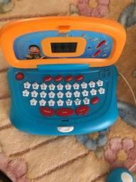 Laptop Cocoricó