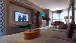 Apartamento Novo, 20º andar, a venda no Edifício Absolute por R$ 420.000,00.