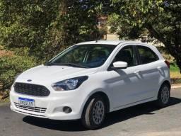 Título do anúncio: Ford KA GNV 5 2018