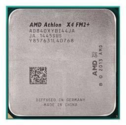Processador Amd Athlon Ii X4 840 Socket Fm2