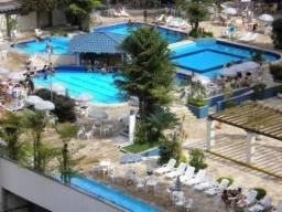 oportunidade Apartamento 2 quartos á venda Eldorado Thermas Park em Caldas Novas