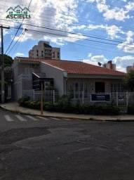 Casa com 4 dormitórios à venda, 250 m² por R$ 740.000 - Vila Cidade Universitária - Bauru/