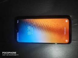 Troco Samsung A50 numa máquina original do Ifood, leia anúncio.