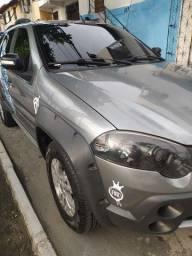 Fiat Palio adventure 1.8 2008