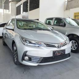 Toyota Corolla Altis 2019 24.000km emplacado 2021