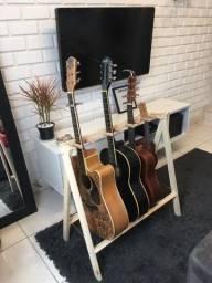 Suporte de instrumentos