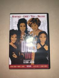 DVD Divas Live