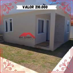 %*KAR*%-SP 2014 -Casa no Bairro Jardim das Acácias -São Pedro da Aldeia
