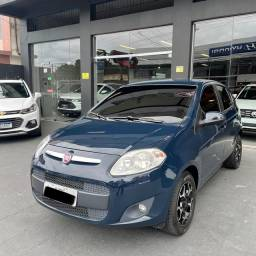 Fiat Palio Attractive 1.0 Manual 2015