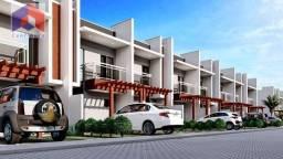 Casa Duplex à Venda no Mestre Antonio em Caucaia/CE