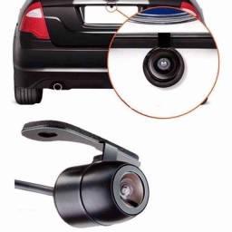 Câmera de ré automotiva ??