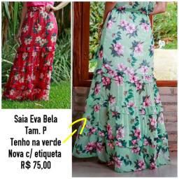 Saia Eva Bela