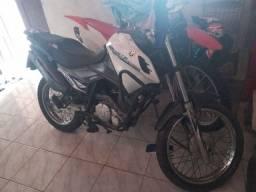 Vendo Moto crosser 150 yamaha