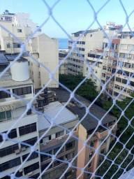 Amplo apartamento em Copacabana