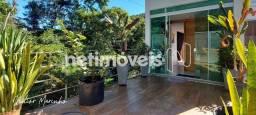 Casa de condomínio à venda com 3 dormitórios em Ville de montagne, Nova lima cod:855170
