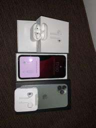 iPhone pro três câmeras