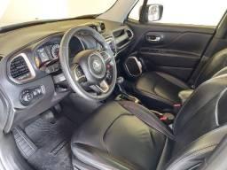 Jeep renegade turbo diesel  unico dono
