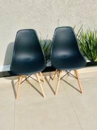 Cadeiras charles Eames Eiffel