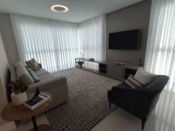 Maravilhoso apartamento! Mobiliado- 3 Suítes- 2 Vagas- Balneário Camboriú