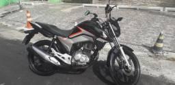 Honda Titan Cg 160cc flex