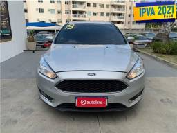 Focus Sedan 2018 2.0 - Entrada $13.900 + Parcelas $1199,00