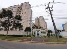 Título do anúncio: Apartamento com 2 dormitórios à venda com 63m² por R$ 310.000,00 no bairro Fanny - CURITIB