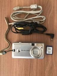 Canon power shot A400