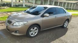 Corolla XEI 2008/2009 R$ 38.900,00