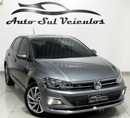 VW POLO HIGHLINE 1.0 TSI 2020 NOVÍSSIMO!!!