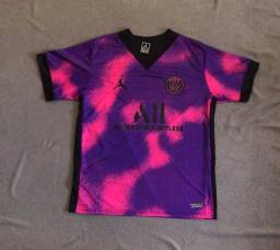Camisa Psg Tie-dye 1º linha