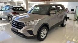 Hyundai Creta 1.6 16v Action /2021 0km<br>