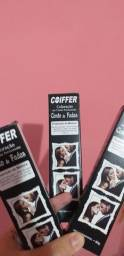 Tinta coiffer nova profissional 1.0 ($10 cada)