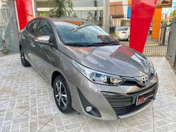 Yaris xls Sedan Aut - 2019