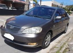 Corolla 2008 XEI FLEX Automático