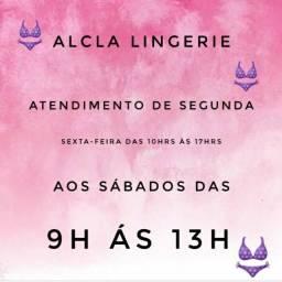 Alcla Lingerie