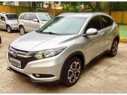 Honda HR-V EX 1.8 Flexone 16V 5p Aut. ** Único Dono, Baixa Km **