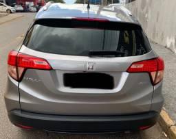 Honda HR-V único dono, sem detalhes!!