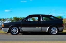 Gol GTS 1990 Turbo Forjado