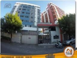 Apartamento com 3 dormitórios, 86 m² - venda por R$ 280.000,00 ou aluguel por R$ 1.000,00/