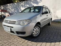 Fiat Palio Weekend 1.4 completa.