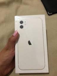 iPhone 11 lacrado com nota