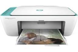 Multifuncional HP DeskJet Ink Advantage 2776 Wireless - Impressora, Copiadora, Scanner
