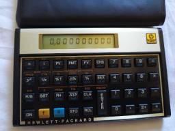 Calculadora HP novíssima