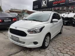 Ford Ka ano 2018 único dono
