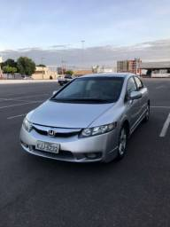 Vendo Honda New Civic EXS